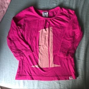 Appaman one shirt